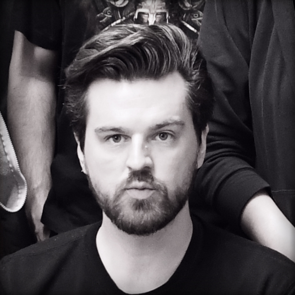 Gregory Nunkovics