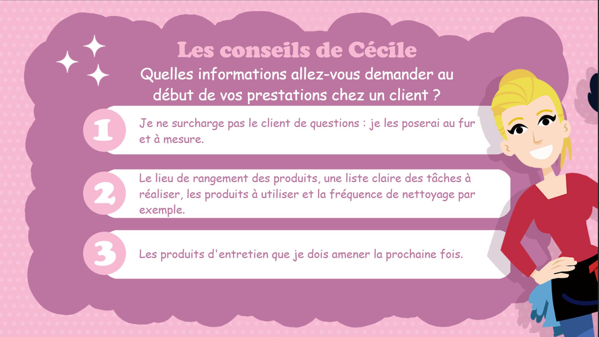 Rangement Des Produits D Entretien perfect day / interactive video – rebelle productions